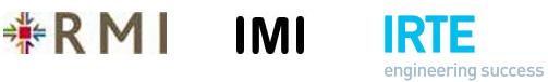RMI IMI IRTE engineering success